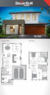 15 new two y house design with floor plan with elevation pdf