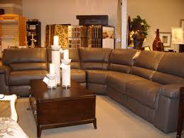 Brown Leather Couch And How To Care Properly Traba Homes - Leather furniture ideas for living rooms