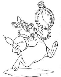 Image result for alice in wonderland white rabbit