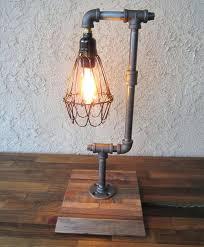 edison table lamp vintage home lighting. 2018 Vintage Edison Table Lamp Home Lighting U