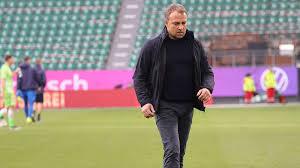 Trainer hansi flick verlässt den fc bayern am saisonende. 1qsdeuw9p52rxm