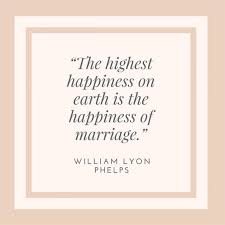 Quotes About Marriage Classy 48 Most Popular Quotes For Wedding Invitations Southern Living