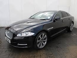 Jaguar XJ 3.0 2010 Technical specifications | Interior and ...