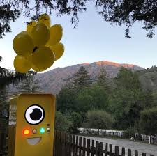Snapchat Vending Machine New Snapchat's Bot Arrives In Big Sur Offering A New Chance At