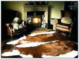 real cowhide rug cowhide cowhide rug zebra cowhide rug cowhide rug cow skin rugs home design real cowhide rug