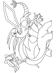 7c5460e18e8a904d793a980a834fce82 pokemon advanced coloring pages color pokemon groups pinterest on flygon coloring pages