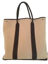 garden party hermes. Exellent Party Hermes Garden Party File Tote PreOwned To G