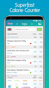 Calorie Counter 7 6 0 Apk Download Android Health