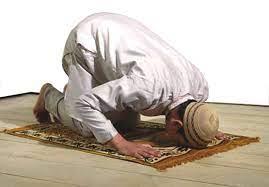 طريقة أداء الصلاة الصحيحة : اقرأ - السوق المفتوح