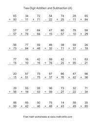 Free Printable Addition Worksheets 3 Digits Facts 0 20 Math Column ...