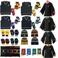 Cape Size Chart Details About Harry Potter Cape Cosplay Adult Kids School Uniform Cloak Robe Hat Scarf Tie Hot