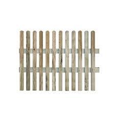 fence panels. Fine Panels Picket Fence Panels  For