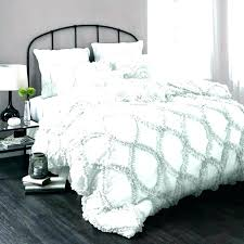white ruffle bedding set black ruffle comforter gray ruffle comforter bedding sets grey queen bed light set gray ruffle comforter white ruffle duvet set