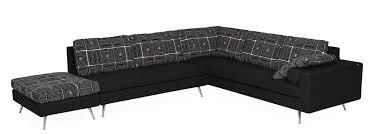 Puzzle Sofa Corner Sofa Contemporary Fabric 5 Seater Puzzle By Carl