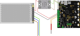 temperaturecontrol smoothieware the ssr goes between the power supply and the smoothieboard s power input