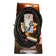 <b>Кабель микрофонный Schulz</b> Kabel MOD 5 купить в Санкт ...