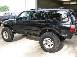 2000 Toyota 4runner : Addicted Offroad is a full service Parts ...
