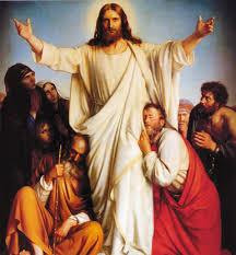 Výsledok vyhľadávania obrázkov pre dopyt Jezus Zmartwychwstały  obrazy