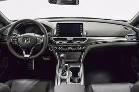 2018 honda accord interior. 2018 honda accord sedan sport cvt - 16935439 29 interior