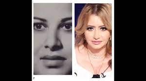 مي العيدان لأول مره تكشف عن حادثة مقتل أمها بمستشفى مبارك - YouTube