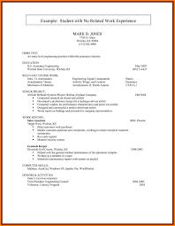 11 College Graduate Resume Examples Graphic Resume