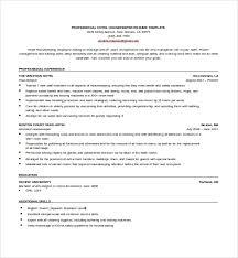 Sample Housekeeping Resume 11 Documents In Pdf Word