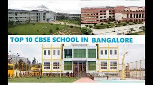 Best Design Schools In Bangalore Top 10 Best Schools In Bangalore