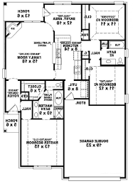 Small House Plans 3 Bedrooms Home Design Spelndid Small 3 Bedroom House Plans Bedrooms