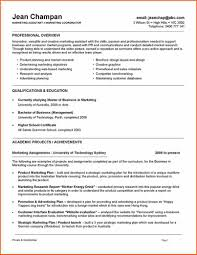 Resume V Cv Free Resume Example And Writing Download