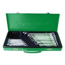 <b>Набор ключей комбинированных Jonnesway</b> W26116S 6-24 мм ...