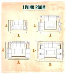 how to place area rug in living room rug sizes for living room what size area