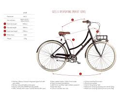 Sportief Womens Size Chart Small Dutch Bike 990x800 2