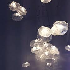 bocci lighting series suspension light bocci style lighting uk