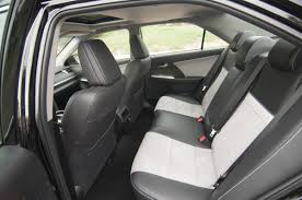 2012 Toyota Camry SE V6 Review -- Review – Gear & Grit