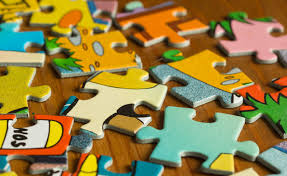 How To Choose The Perfect Puzzle For Your Child | Premium Joy