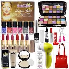 laperla exclusive beauty bo makeup set