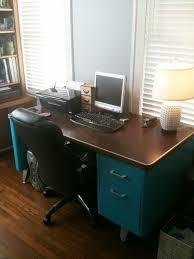 vintage steel furniture. katherine paige creates vintage steel tanker desku2026completed furniture
