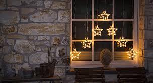 Weihnachtsbeleuchtung Für Innen Und Außen Lampenweltde