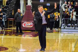 Creating Coaches: Porter Moser and the 'Best Thing That Ever Happened'