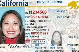 com Licenses 2 Ids - Driver's Show Soon Real Required Sfchronicle Residency Californians To Proofs Will Of Get Be