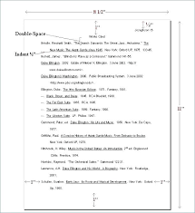 Outline Mla 8 Template Word Cover Page Format Download
