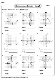Function Chart Worksheet Function Worksheets