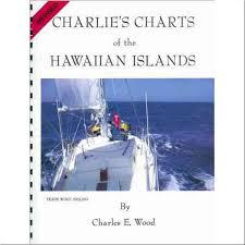 Charlies Charts Of The Hawaiian Islands