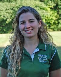 Jillian Shapiro - 2016-17 - Riding - Skidmore College Athletics