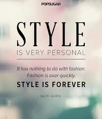 Beauty And Style Quotes Best Of The Best Quotes Said By People In The Fashion Industry