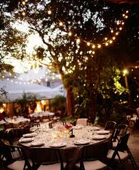outdoor wedding reception lighting ideas.  Ideas Wedding Decor Outdoor Night Reception Decoration Ideas Lighting  Marriage Window Light Intended I