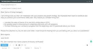 Email Resumes Sample Email For Resume Dovoz
