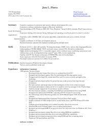 Housekeeping Skills Resume Supervisor Resume Skills Resume