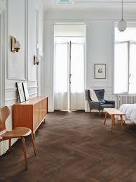 Moduleo Moods Visgraat Vloer In De Slaapkamer Interieur Woonkamer