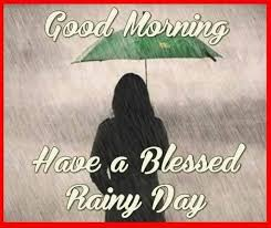 Good Morning Rainy Day Quotes Best of 24 Best Rainy Day Wish Pictures And Photos